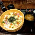 日本橋で島根の超豪華ランチを食べてみました