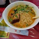 日本橋で担々麺とシュウマイと言えば小洞天